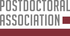 MIT Postdoctoral Association Logo