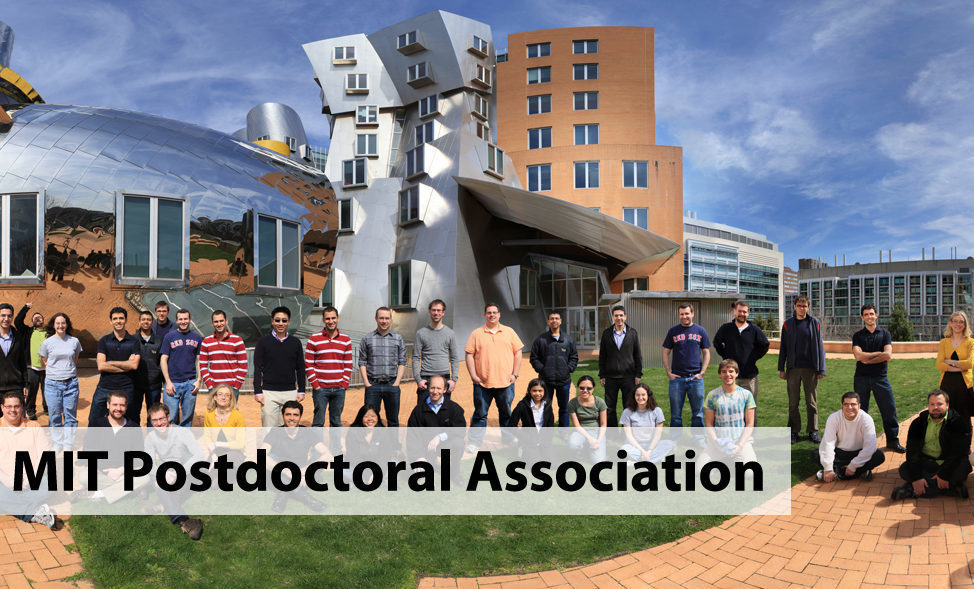 Fellowships - MIT Postdoctoral Association