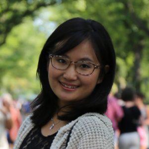 Ruojie Vanessa Zhang Photo
