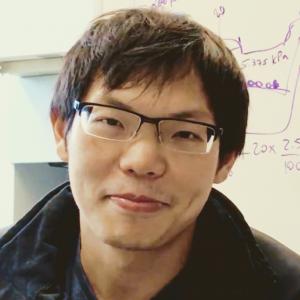 Yu-ja Huang